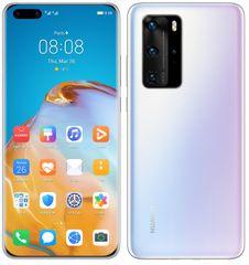 Huawei P40 Pro 5G, 8GB/256GB, White