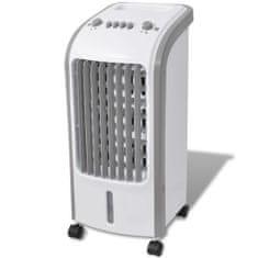 shumee Ochlazovač vzduchu 80 W 4 L 270 m³/h, 25x26x56 cm