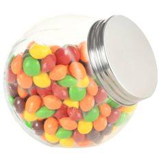 shumee Poháre na cukríky 6 ks 10,5x8x10,3 cm 480 ml