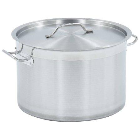 shumee Lonec za juho 23 L 35x22 cm nerjaveče jeklo