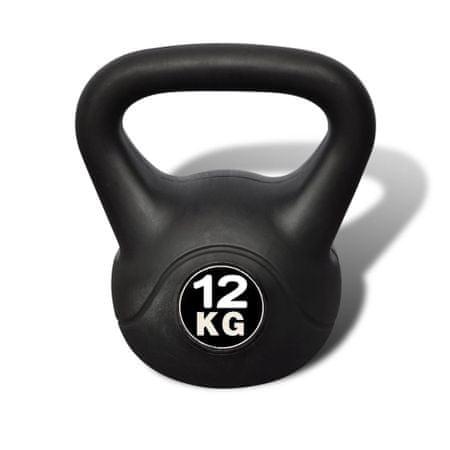 shumee Kettlebell 12 kg