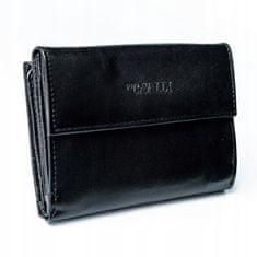 4U Cavaldi Praktická kožená dámská peněženka Astor