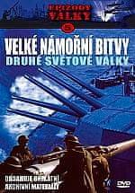 Aeronautica Militare Velké námořní bitvy 2. sv. Války