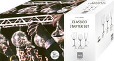 Schott Zwiesel Classico Startovní sada, 12 kusů