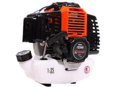 MAR-POL Motor ke křovinořezu 42ccm MAR-POL M83107A