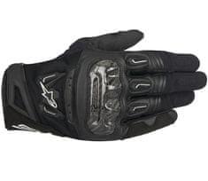Alpinestars rukavice SMX-2 Air Carbon black
