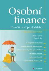 Syrový Petr, Tyl Tomáš: Osobní finance - řízení financí pro každého