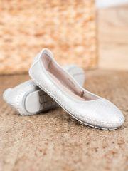 Női balerina cipő 63328