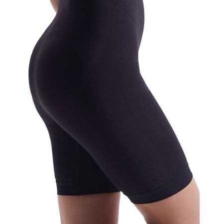 Lanaform Secret Slim hlače za hujšanje in oblikovanje postave, črne, XL