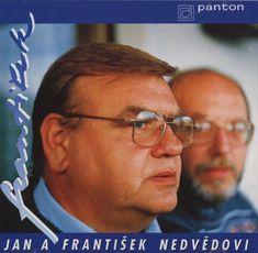Nedvěd Jan, Nedvěd František: František - CD