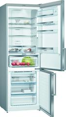 BOSCH KGN49AIDP hűtőszekrény