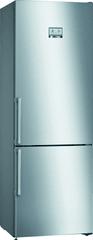 Bosch lednice s mrazákem KGN49AIDP