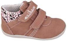 Medico dziewczęce buty skórzane EX5001/M60