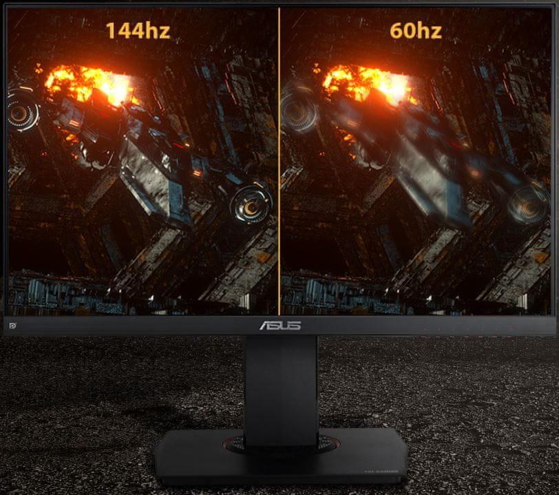 Asus Asus VG249Q (90LM05E0-B01170) full hd 144 hz brez prekinitev