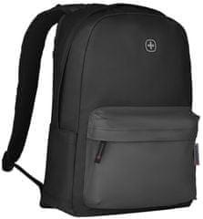 Wenger PHOTON - 14″ batoh na notebook 606968, černá/šedá