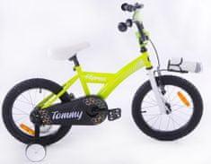 """Olpran kerékpár Tommy 16"""""""