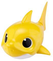 Zuru Robo Alive Junior Baby Shark žlutý