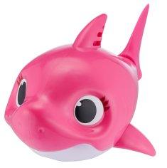 Zuru Robo Alive Junior Baby Shark růžový