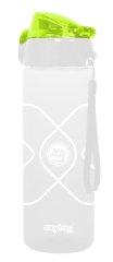 Karton P+P Ivópalacl 600 ml TRITAN átlátszó