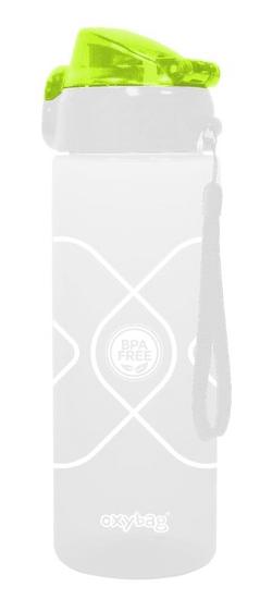 Karton P+P Láhev na pití 600 ml TRITAN čirá