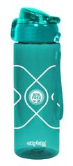 Karton P+P Láhev na pití 600 ml TRITAN modrá