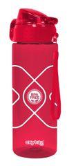 Karton P+P Láhev na pití 600 ml TRITAN růžová