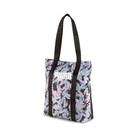 Puma ženska nakupovalna torba Core Base Shopper 076948, modra