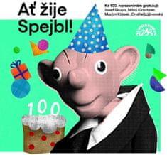 Divadlo Spejbla a Hurvínka: Ať žije Spejbl! - CD