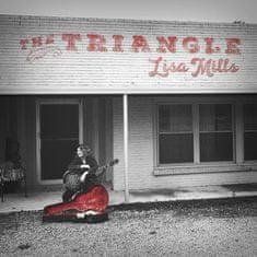 Mills Lisa: The Triangle - CD