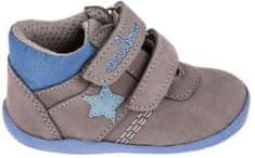 Medico Chlapecká kožená obuv EX5001/M59