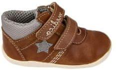 Medico zimske kožne cipele EX5001-M57