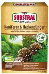 Substral Naturen univerzalno gnojivo za živicu, 1,7 kg