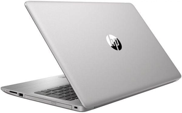 Notebook HP 255 G7 (2D309EA) 14 palce zabezpečení TPM Sure Sense Full HD spolehlivost výkon podnikání office