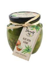 MADAMI Šťavnatý čaj aloe vera & kiwi 520 ml