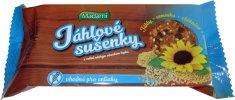 MADAMI Jáhlové sušenky s čokoládou