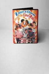 DVD Zmrzlina na klacku