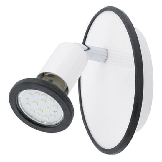 Eglo 94171 LED nástěnné svítidlo MODINO 1x3W GU10 LED