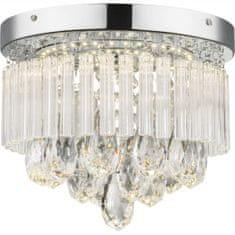 Globo 68598A LED stropní svítidlo MANILO