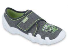 Befado chlapčenské papuče Skate 273Y274