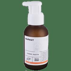 EcoHeart Ecoheart Zubní pasta Tasty - Skořice a hřebíček, 100ml