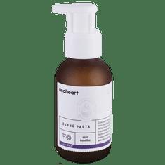 EcoHeart Ecoheart Zubní pasta Herbal - Anýz a slaměnka, 100ml