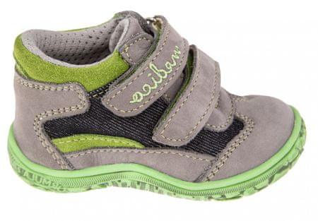 Medico fiú bőrcipő EX4984/M70 24 grey