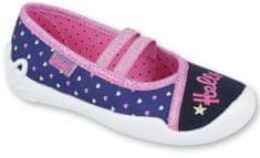 Befado cipele za djevojčice Blanca 116X255