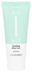 NAIF Chladivý gel po opalování 100ml