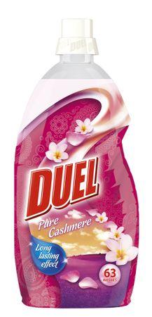 DUEL Pure Cashmere mehčalec za perilo, 1,9 l