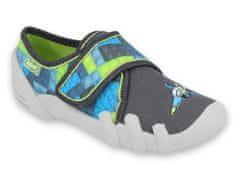 Befado Chlapčenské papučky Skate 273X285