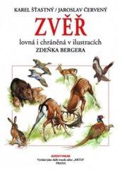 Jaroslav Červený: Zvěř lovná i chráněná