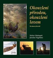 Václav Chaloupek: Okouzleni přírodou, okouzleni lovem - The charms of the wild