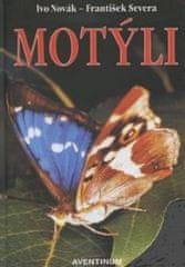 Ivo Novák: Motýli