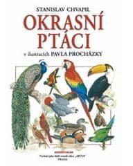 Stanislav Chvapil: Okrasní ptáci